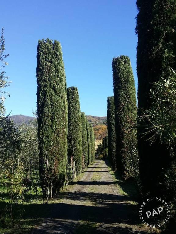 Castelnuovo Magra - dès 280 euros par semaine - 4 personnes