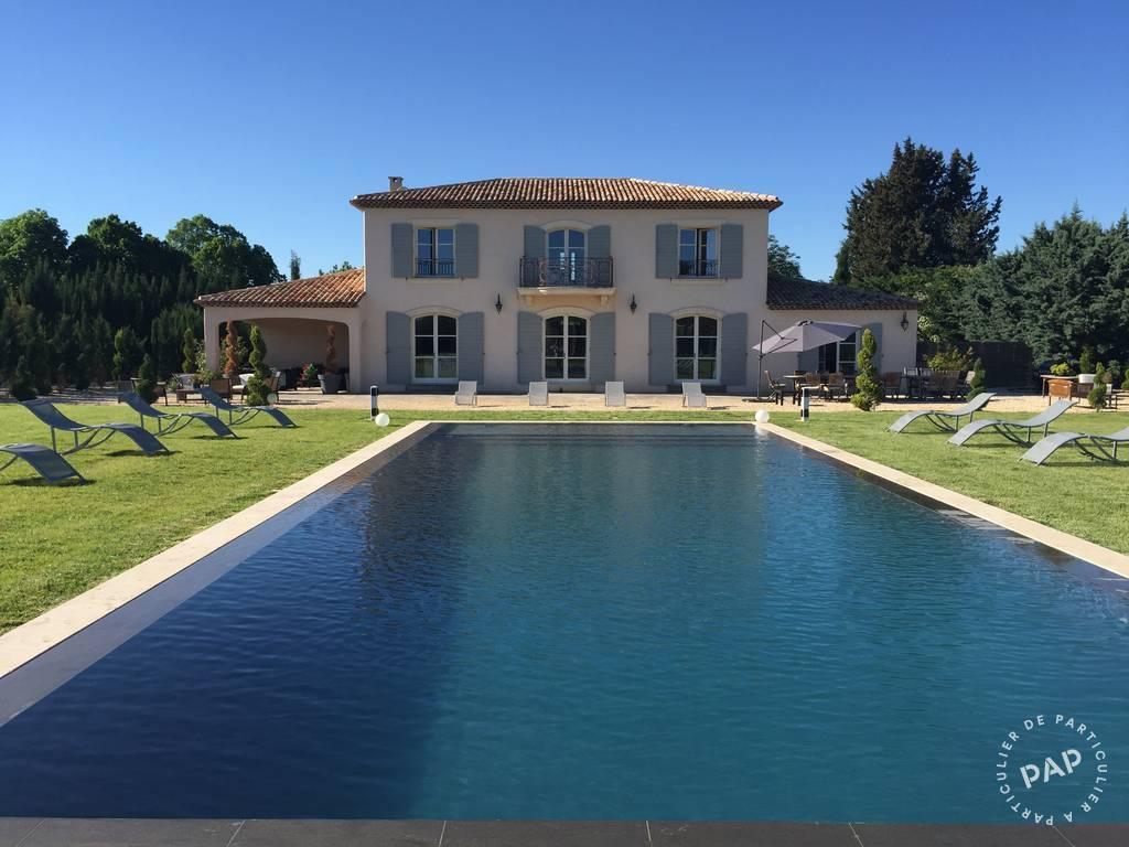Aix-en-provence - dès 2.500 euros par semaine - 16 personnes