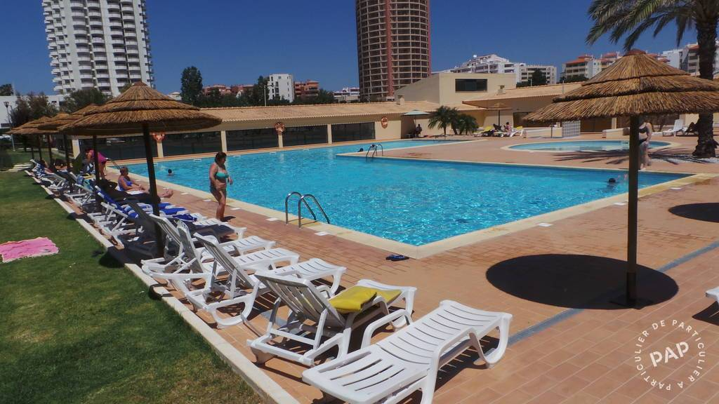 Algarve Portimao - dès 200 euros par semaine - 4 personnes