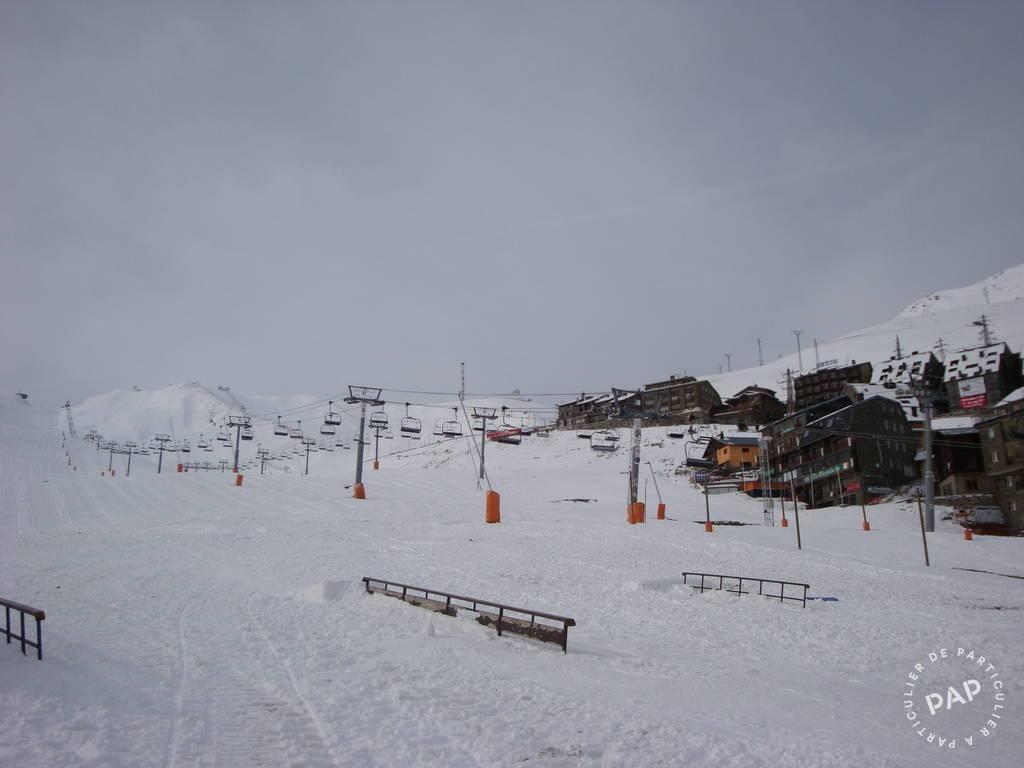 Andorre Pas De La Case - dès 480 euros par semaine - 6 personnes