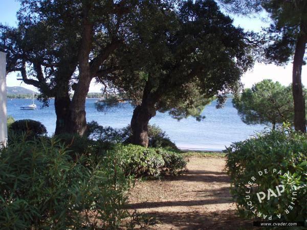 Porto-vecchio - dès 400 euros par semaine - 5 personnes