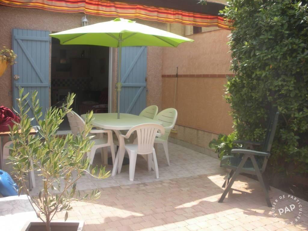 location appartement narbonne plage 1 6 personnes d s 275 euros par semaine ref 206601143. Black Bedroom Furniture Sets. Home Design Ideas