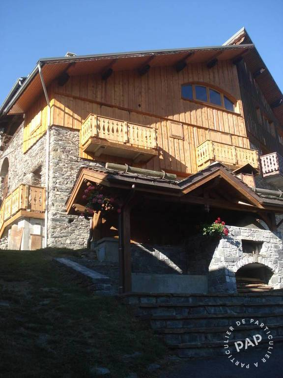 Maison Montagny Pres De Courchevel