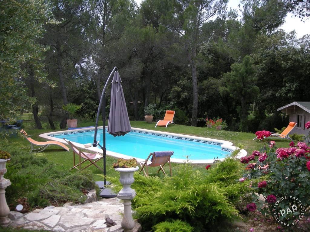 20 Mn Aix En Provence - dès 1.800euros par semaine - 6personnes