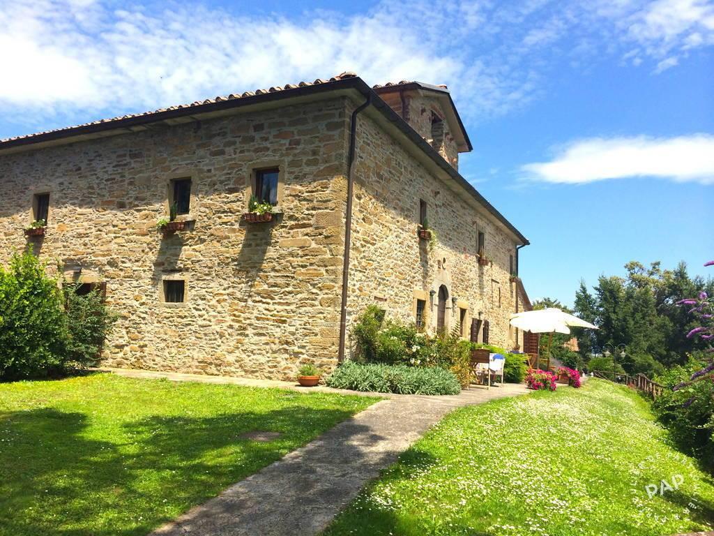 Toscane Province D'arezzo - dès 770 euros par semaine - 28 personnes