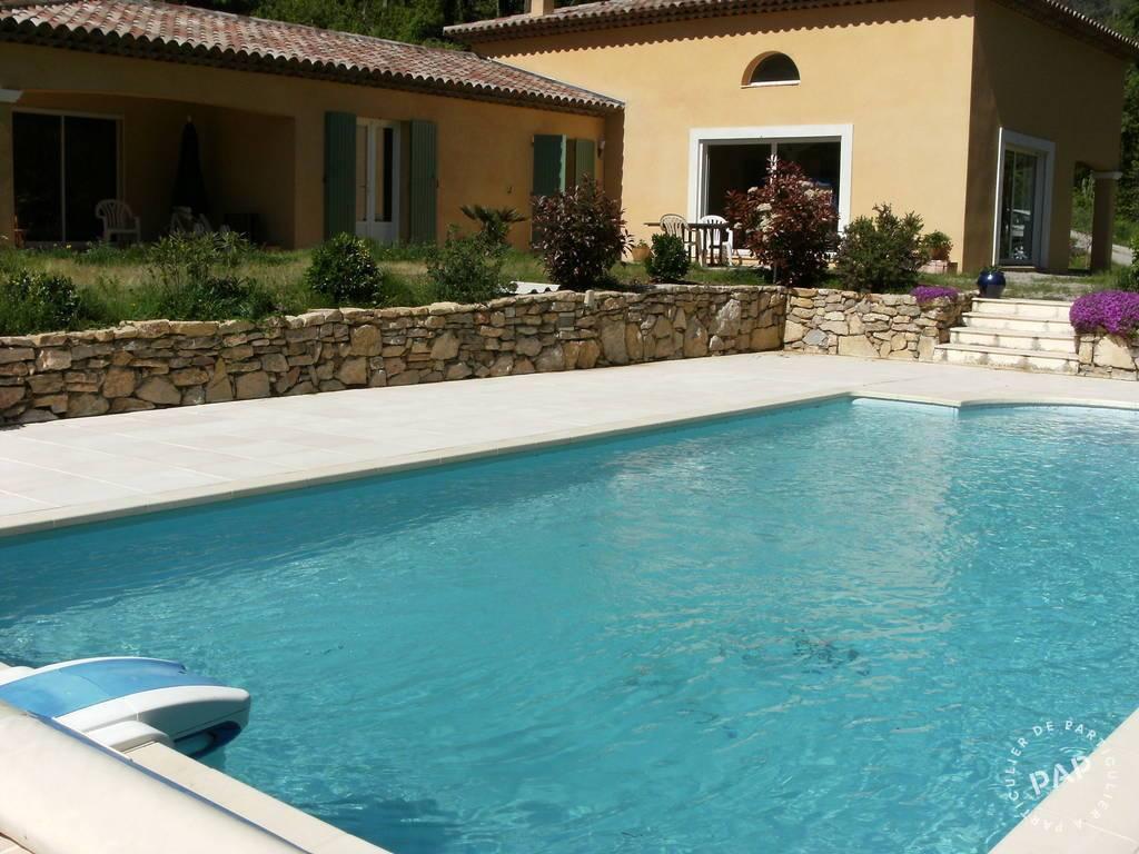 Saint Tropez - d�s 450 euros par semaine - 4 personnes