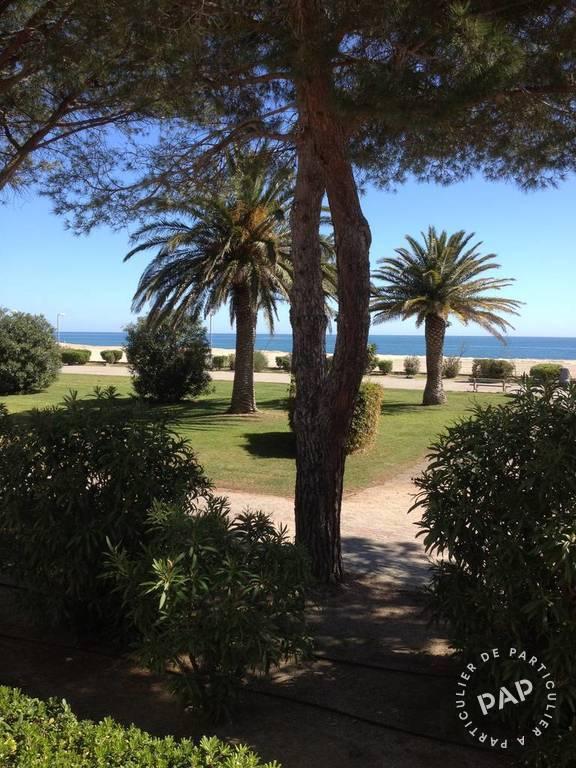 Argeles Sur Mer - d�s 500 euros par semaine - 4 personnes