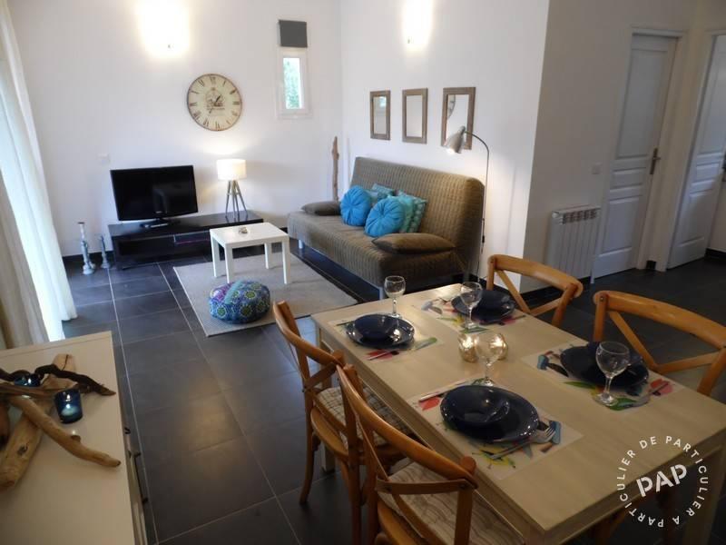 Porto Vecchio - dès 250 euros par semaine - 4 personnes