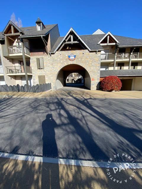 Location vacances particulier saint lary soulan 65170 - Residence avec piscine interieure ...