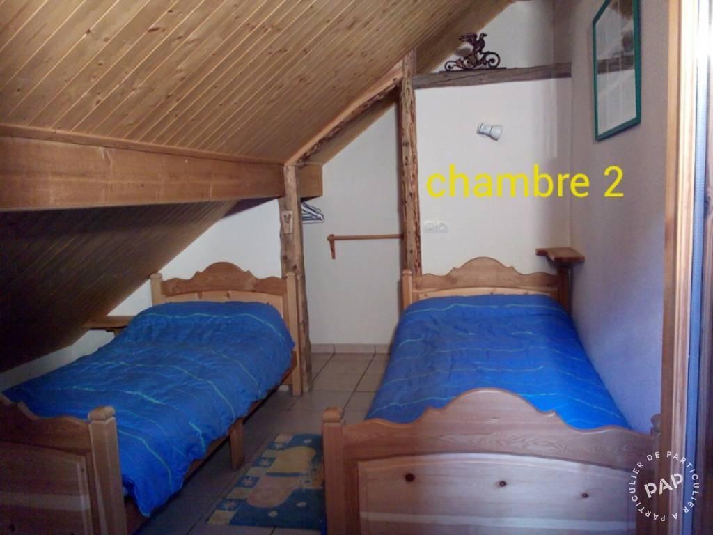 Appartement Serre Chevalier