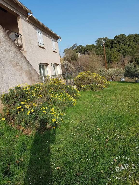 Appartement Castellare Di Casinca