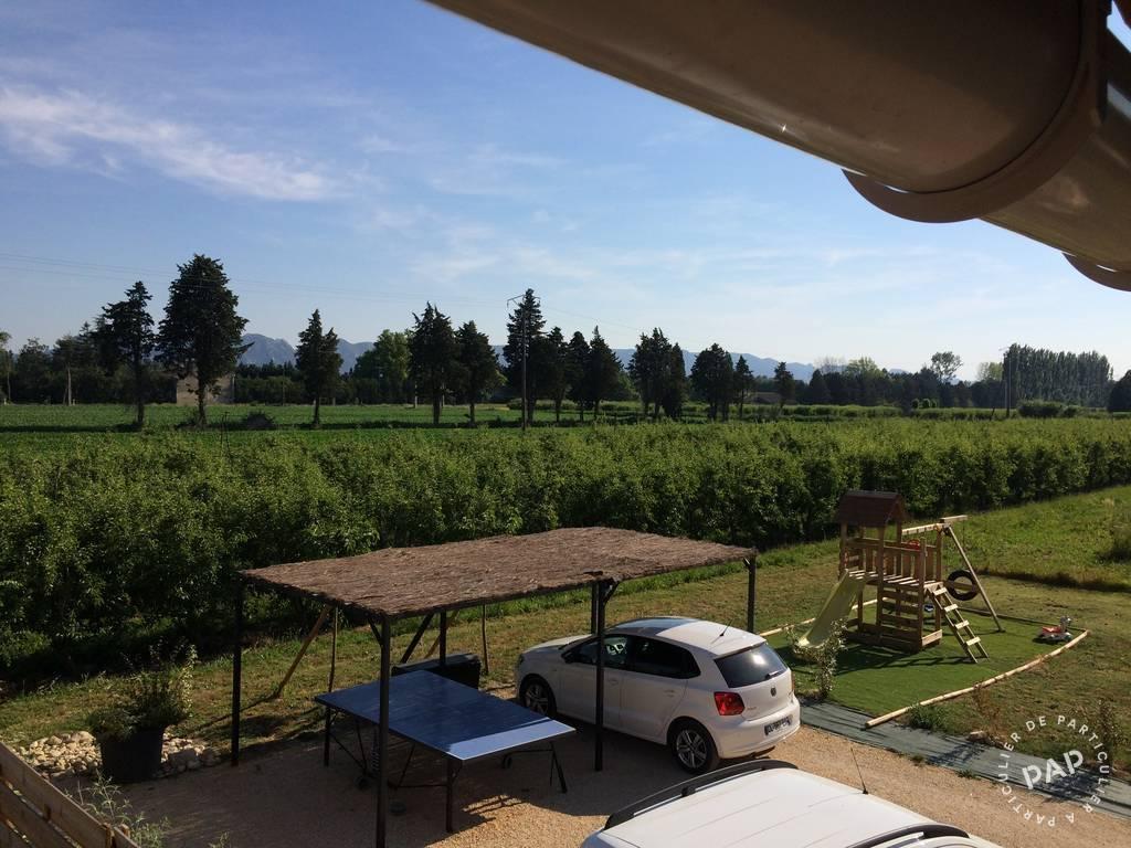 Gîte St Remy De Provence