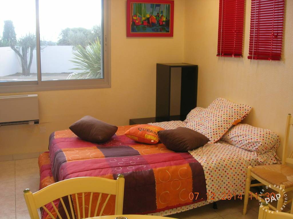 Appartement Portiragnes