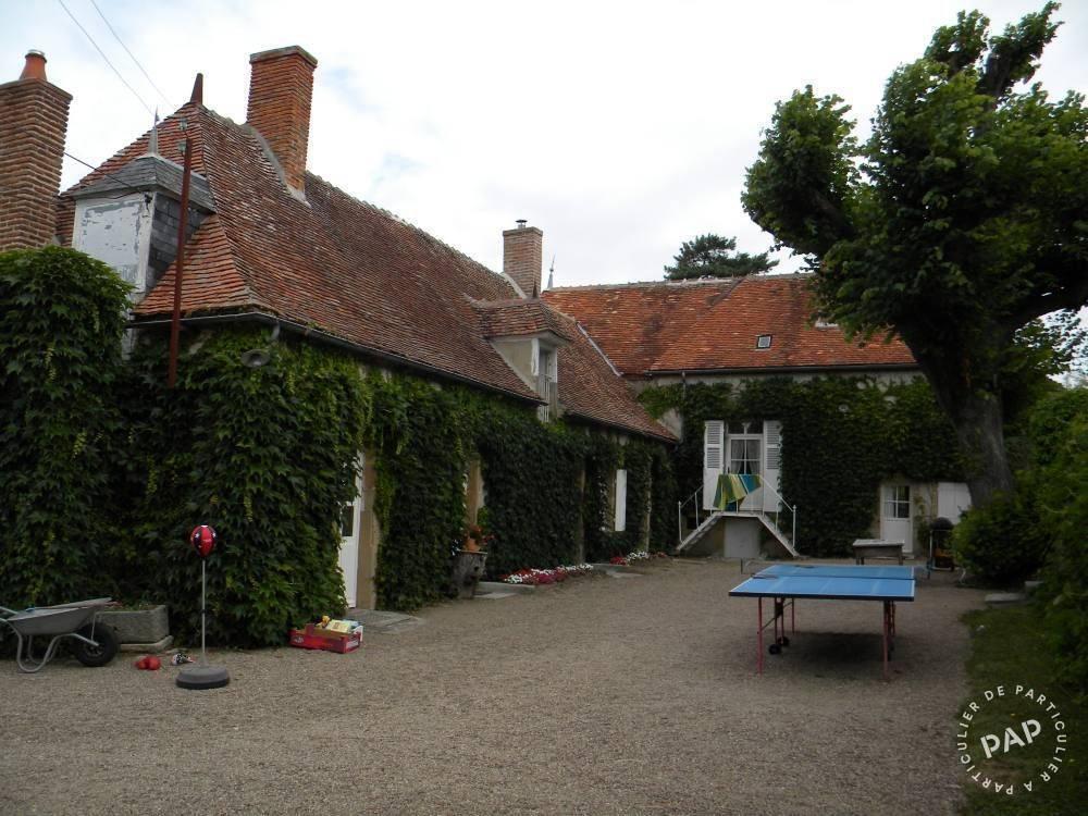 Maison Limoise