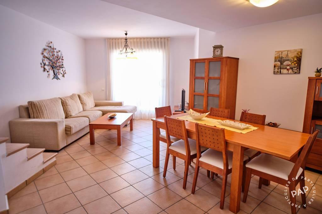 location maison l 39 ametlla de mar 9 personnes d s 450 euros par semaine ref 206600157. Black Bedroom Furniture Sets. Home Design Ideas