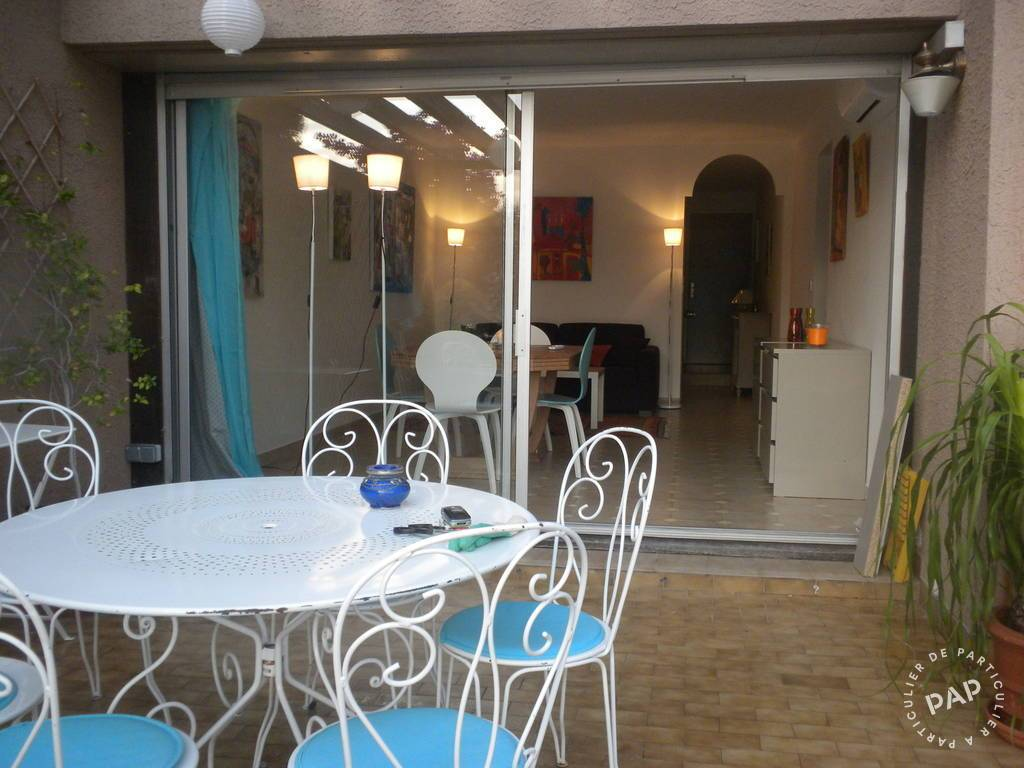 Location appartement ajaccio 2 personnes d s 650 euros par for Location garage ajaccio