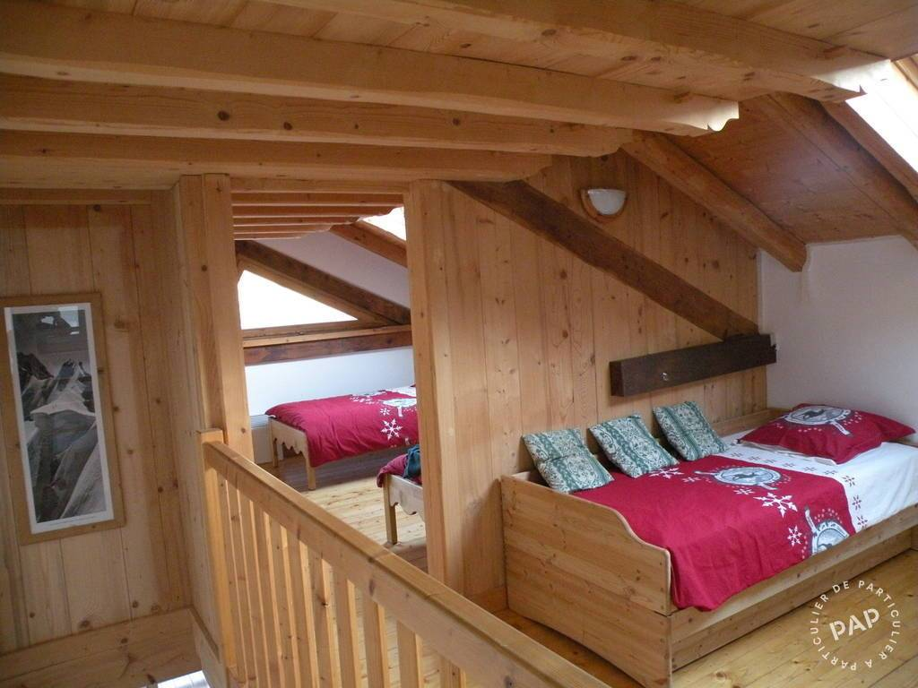 immobilier  Orbassy-Bourg Saint Maurice