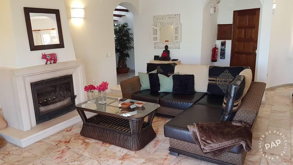 immobilier  Loule Algarve