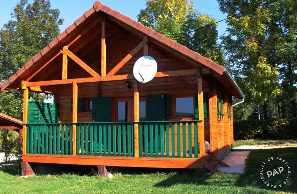 immobilier  Lac Des Rouges Truites