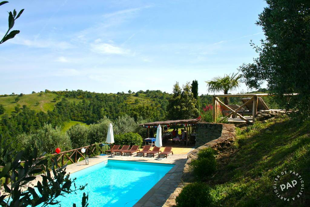 immobilier  Toscane Province D'arezzo