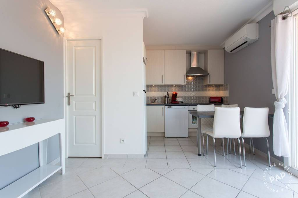 immobilier  Antibes Les Pins