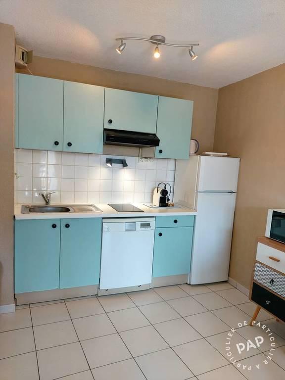 Appartement Canet En Roussillon Marina
