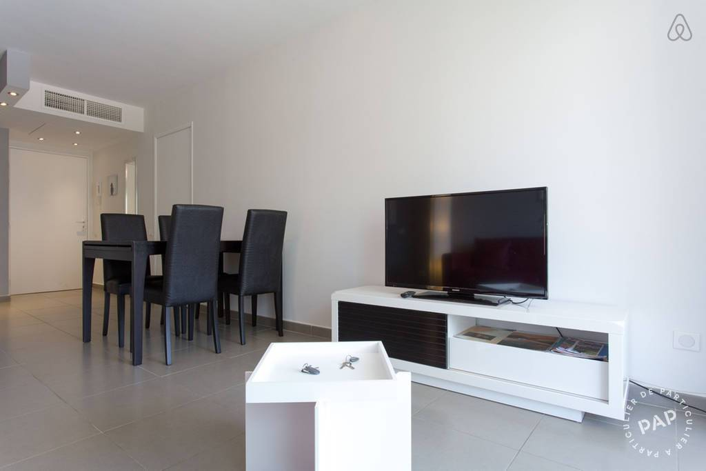 Appartement Antibes Les Pins