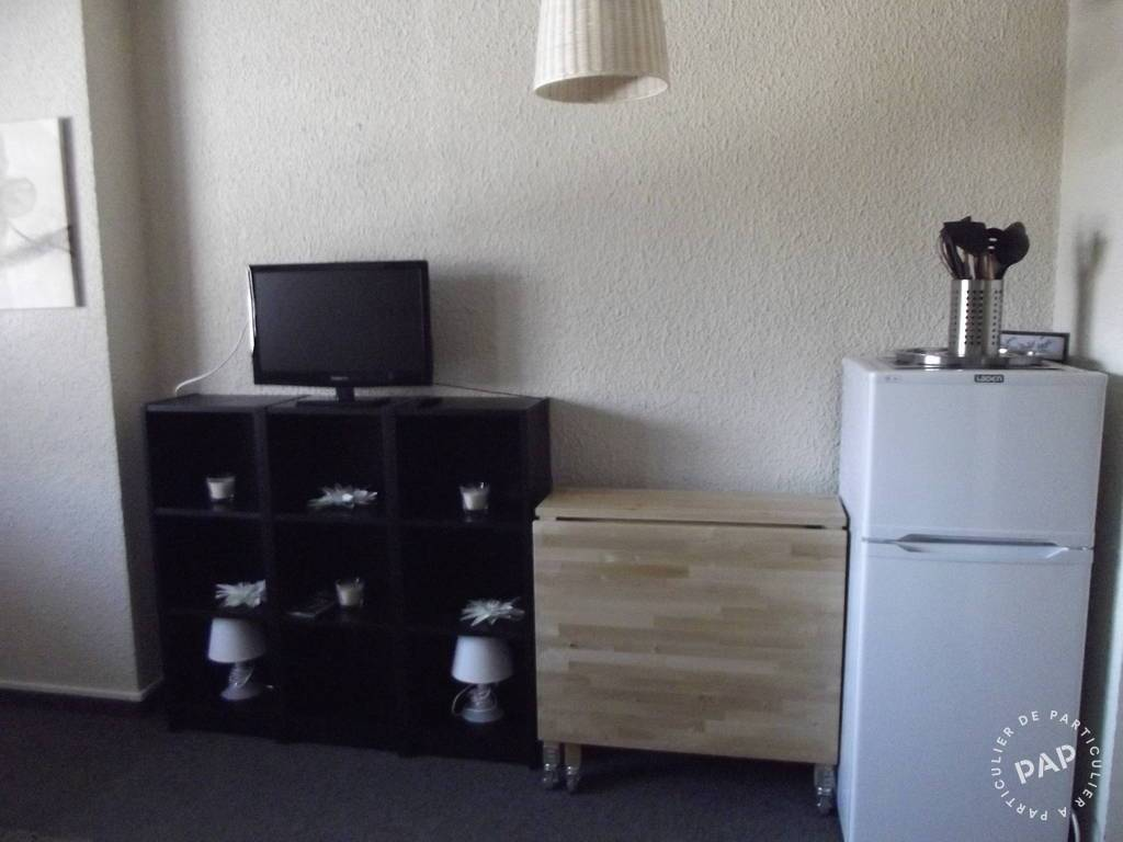 Appartement Barcelonnette