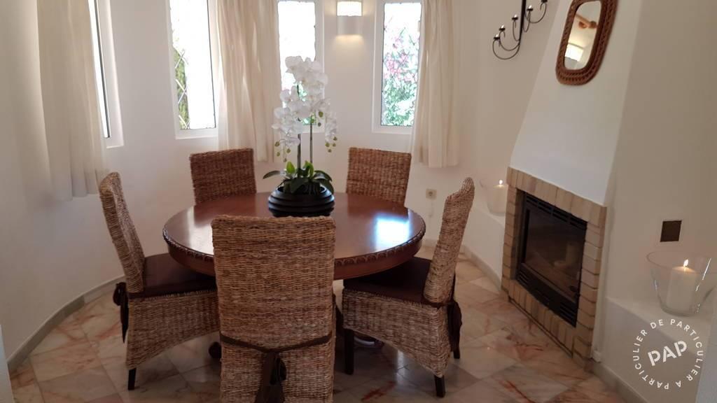 Maison Loule Algarve
