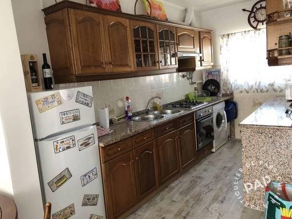 Appartement A 17 Km De Lisbonne
