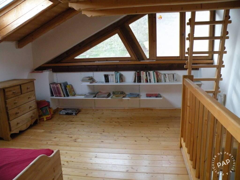 Maison   Orbassy-Bourg Saint Maurice