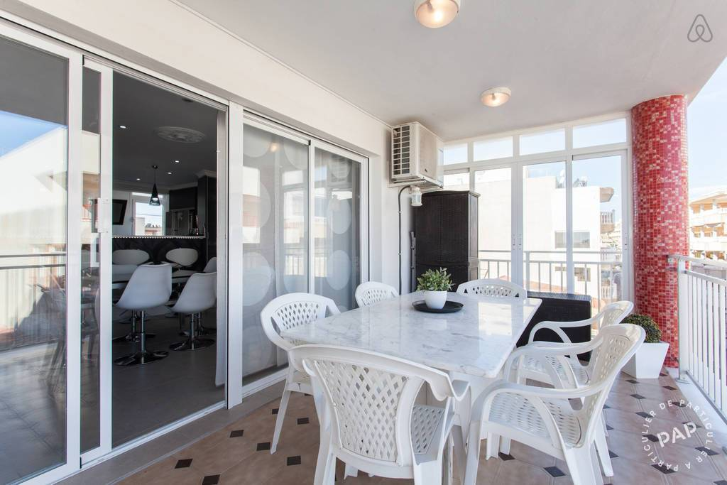 Appartement   Costa Blanca-Guardamar Del Segur