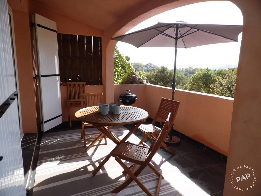 location maison porto vecchio 4 personnes ref 206601456 particulier pap vacances. Black Bedroom Furniture Sets. Home Design Ideas