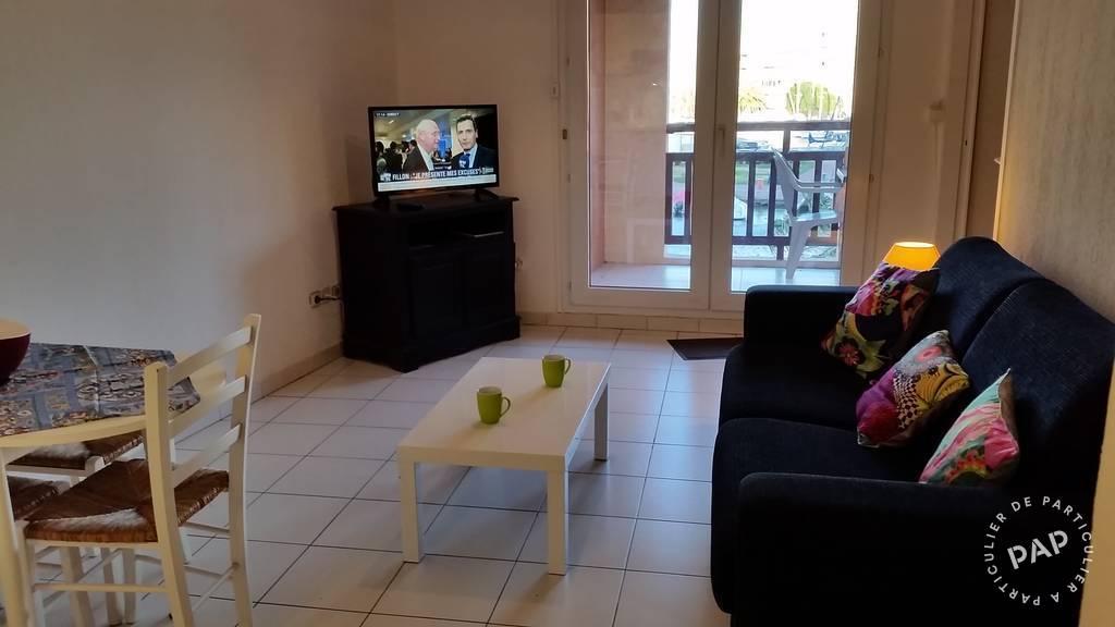 Immobilier Canet En Roussillon Marina