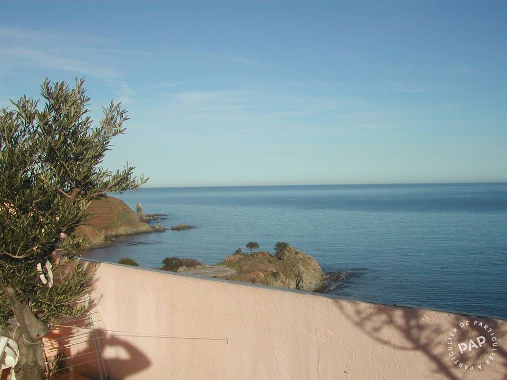 Immobilier Banyuls Sur Mer