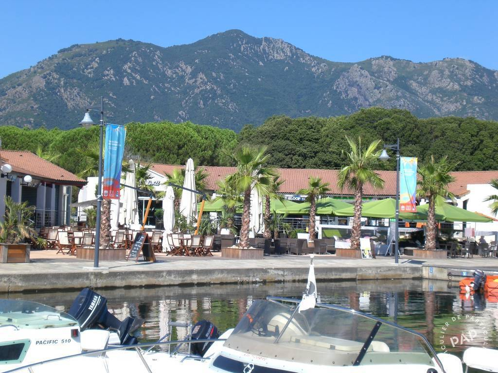 Immobilier Port Taverna