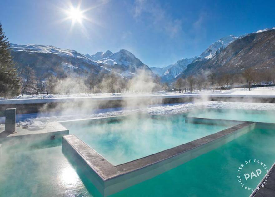 Immobilier Vielle -Aure