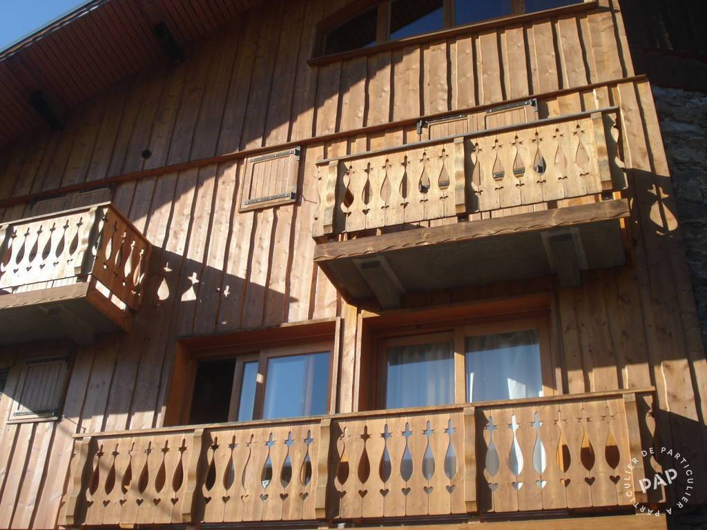 Immobilier Montagny Pres De Courchevel