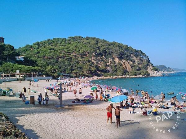 Immobilier Blanes