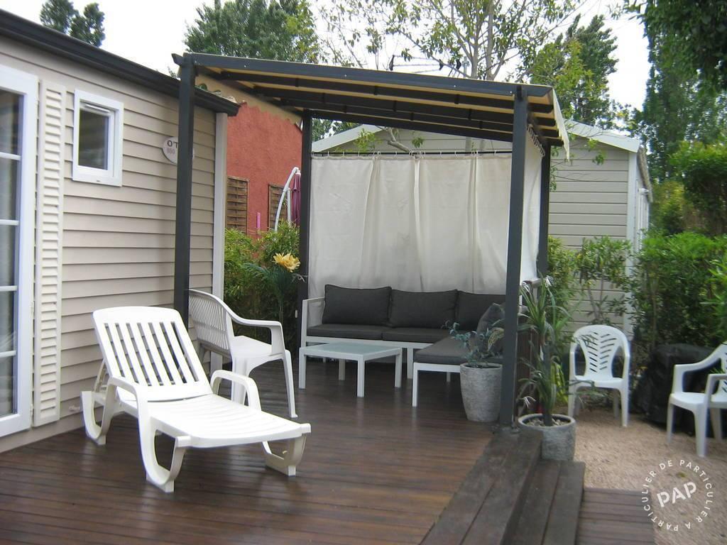 Location mobil home frejus 4 personnes ref 206600302 - Location garage frejus ...