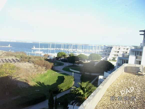 Port Camargue - d�s 350 euros par semaine - 6 personnes
