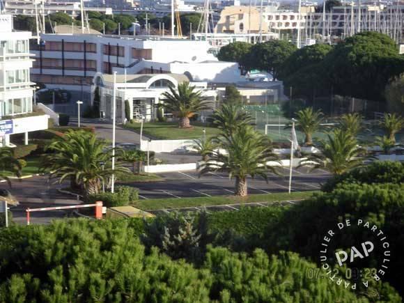 Port Camargue - d�s 300 euros par semaine - 4 personnes
