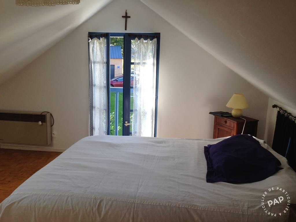 Le Guely- Dresny- Plesse - dès 300 euros par semaine - 8 personnes