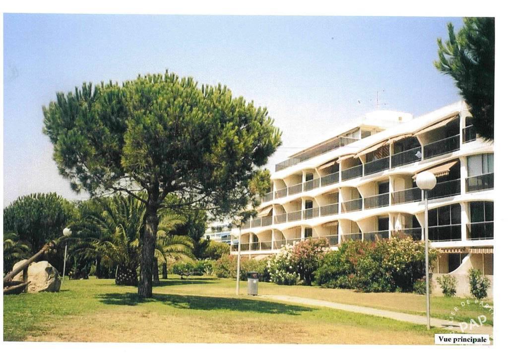 Le Grau Du Roi/port Camargue - d�s 375 euros par semaine - 4 personnes
