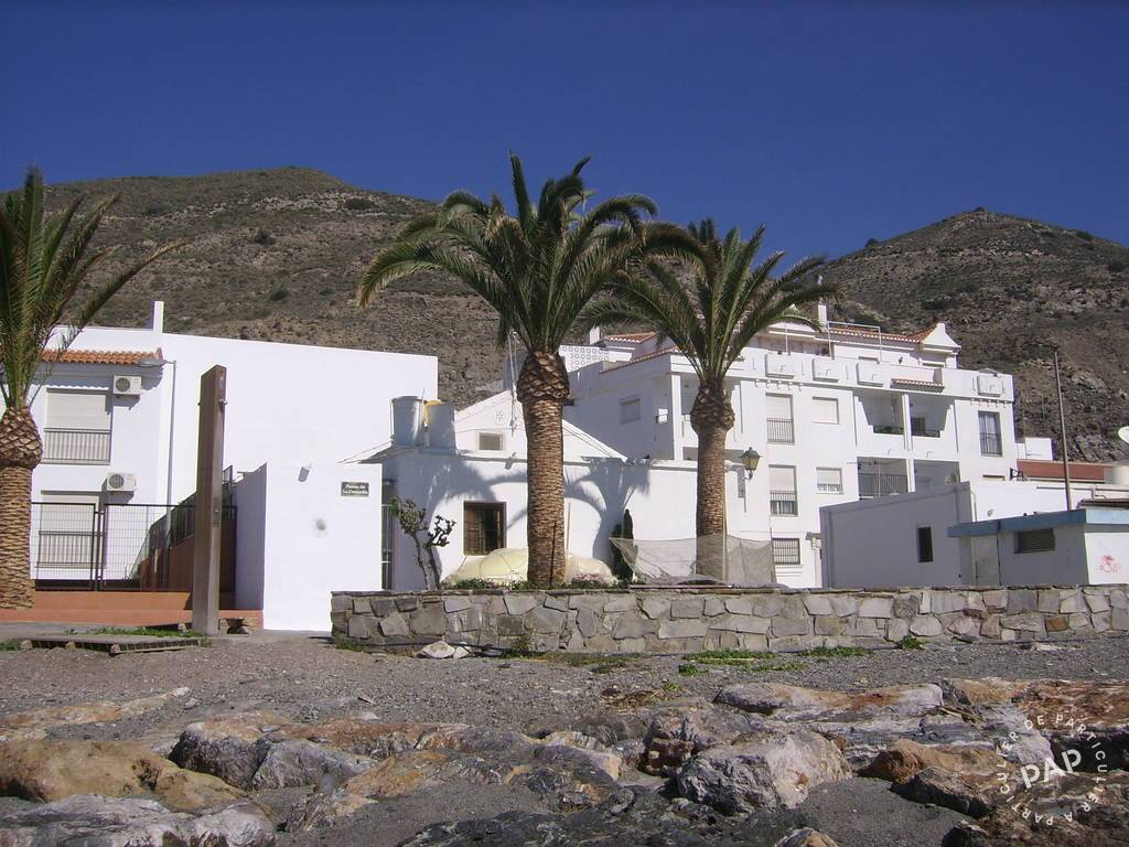 Castillo De Banos - d�s 250 euros par semaine - 4 personnes