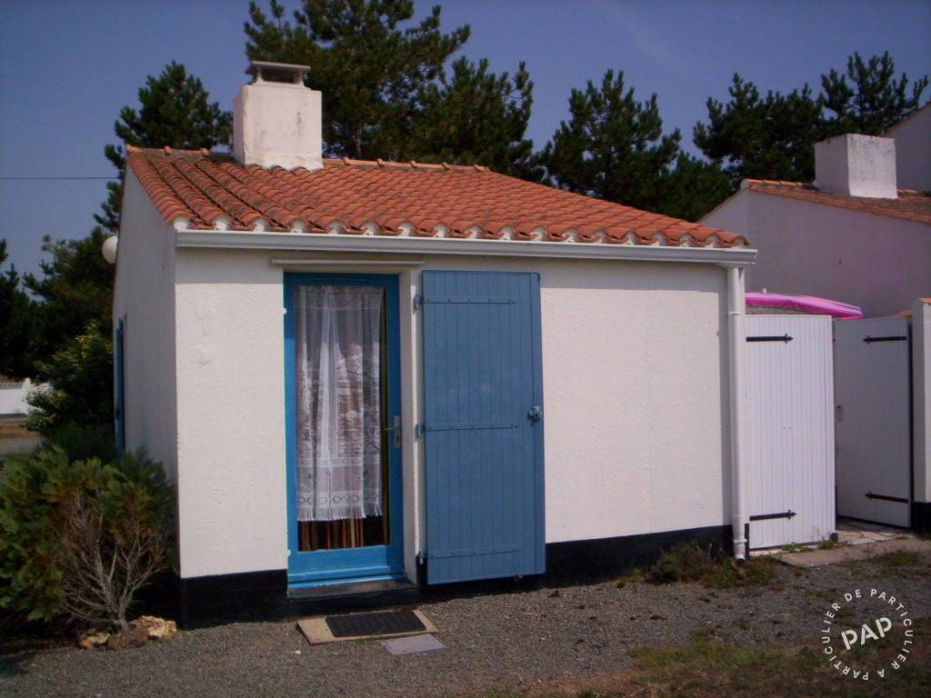 Bretignolles-sur-mer - d�s 395 euros par semaine - 4 personnes