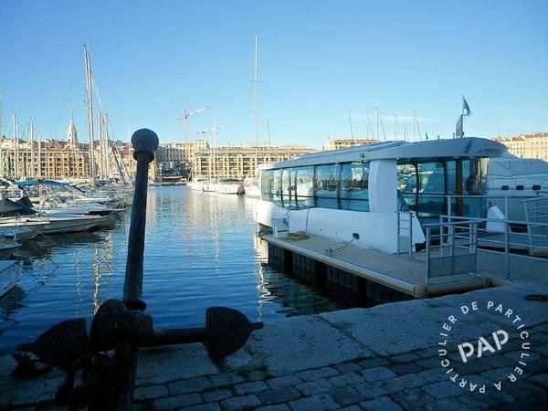 Marseille 8e - dès 320 euros par semaine - 5 personnes