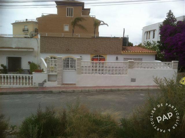 Calabardina - Aguilas - d�s 300 euros par semaine - 8 personnes