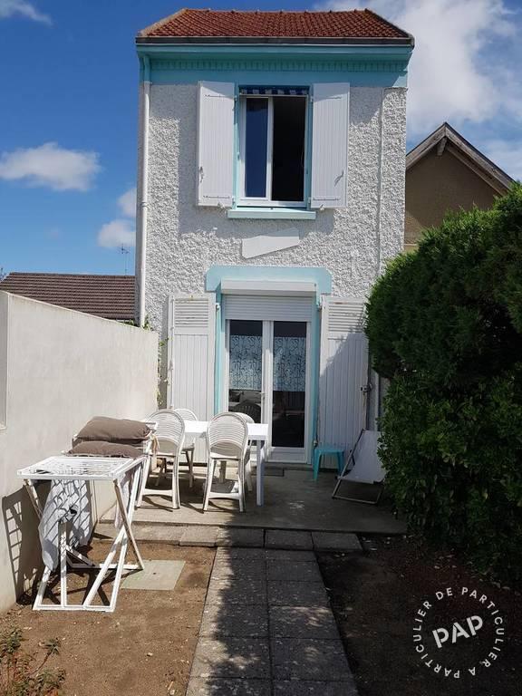location maison particulier saint jean de monts 85160 particulier pap vacances. Black Bedroom Furniture Sets. Home Design Ideas