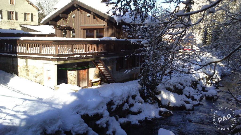 Vallee De Chamonix Mont Blanc